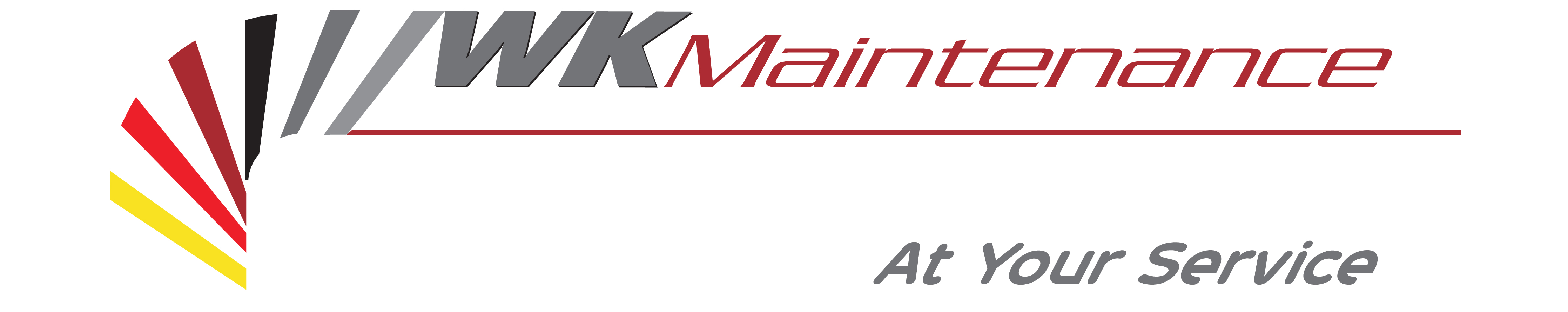 WK Maintenance Services Logo